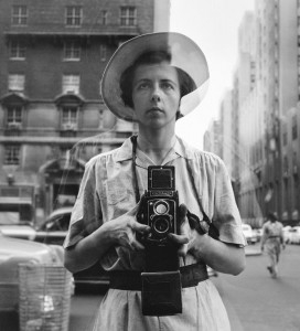 Screening of Finding Vivian Maier and Talk at Woodstock Artists Association and Museum