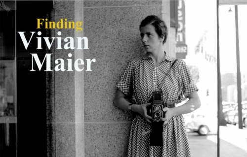 Finding Vivian Maier - Now in Theaters
