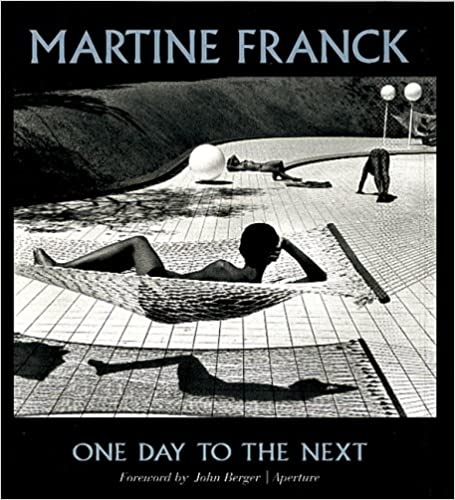 Martine Franck - one day to the next - aperture - 1998