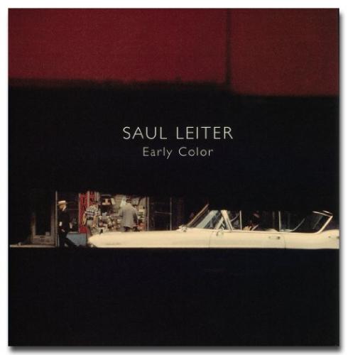 Saul Leiter - Early Color - Howard Greenberg Gallery - Steidel - 2006