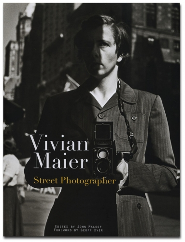 Vivian Maier - Street Photographer - Howard Greenberg Gallery - powerHouse Books - 2011