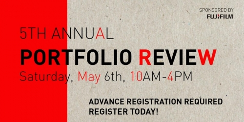 The Bronx Documentary Center 5th Annual Portfolio Review