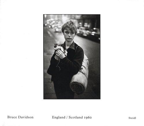 Bruce Davidson - England Scotland 1960 - Howard Greenberg Gallery - Steidl - 2005