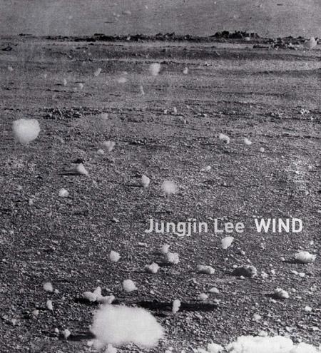 Jungjin Lee - Wind - Aperture/Sepia - 2009