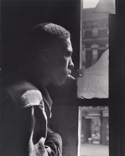 Gordon Parks in History: Curators in Conversation