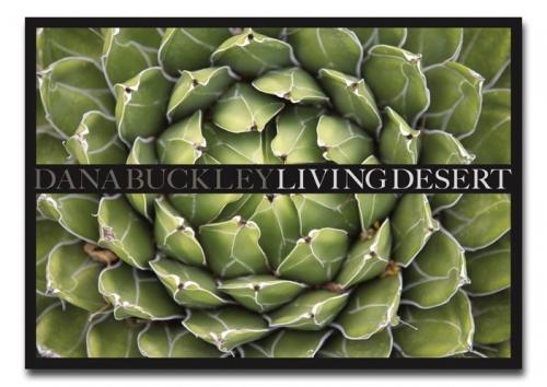 Dana Buckley - Living Desert - Howard Greenberg Gallery