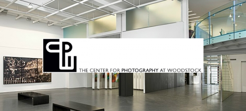 Center for Photography at Woodstock 2015 Vision Award & Benefit Auction