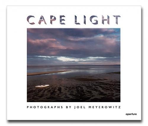 Joel Meyerowitz: Cape Light Reissued