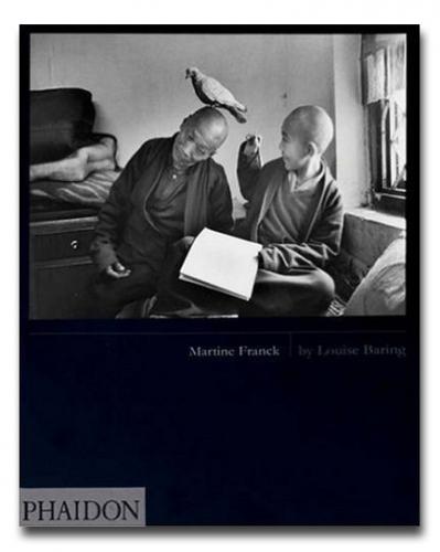 Martine Franck - 55s - Howard Greenberg Gallery