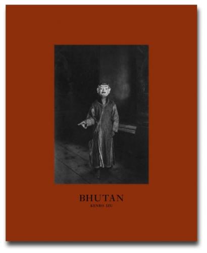 Kenro Izu - Bhutan: The Sacred Within - Howard Greenberg Gallery - Nazraeli Press - 2008