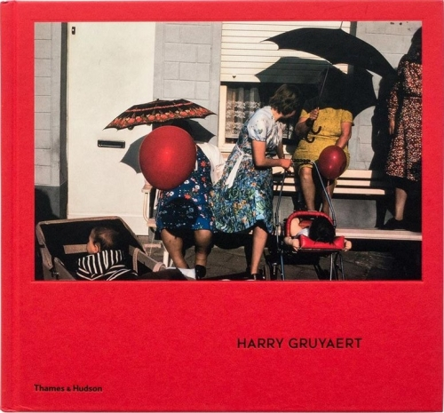 Harry Gruyaert - Harry Gruyaert - Thames & Hudson - 2015