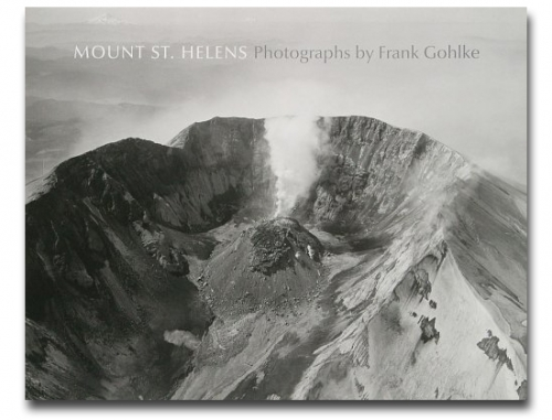 Frank Gohlke - Mount St. Helens - Howard Greenberg Gallery - The Museum of Modern Art, New York - 2005