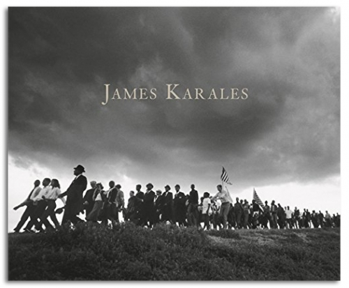 James Karales - Howard Greenberg Gallery - Steidel - 2014