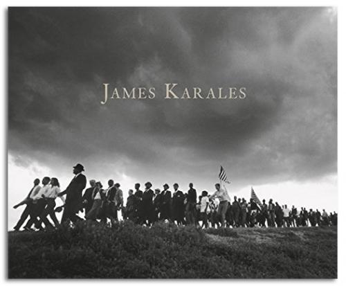 James Karales - Howard Greenberg Gallery - Steidel - 2014