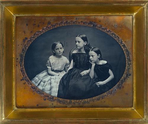 Tanenbaum Collection - Ryerson Image Center - Howard Greenberg Gallery - 2019