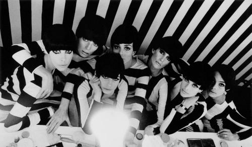 'Without Compromise: The Cinema of William Klein' at Museum of Arts and Design