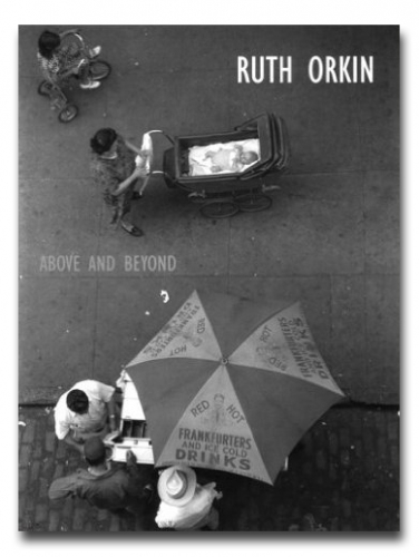 Ruth Orkin: Above and Beyond - Howard Greenberg Gallery