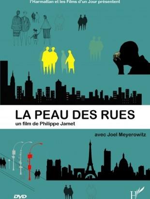 Joel Meyerowitz Featured in Les 3 Luxembourg Film Festival