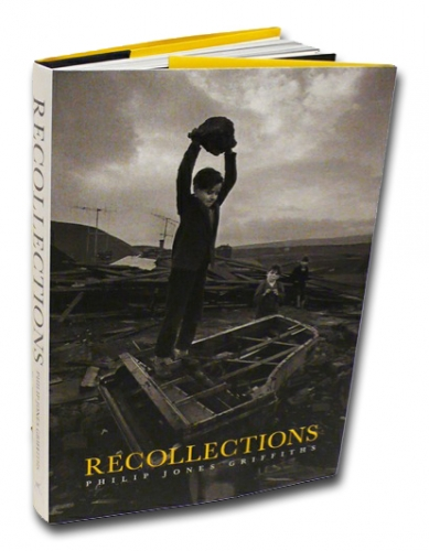 Philip Jones Griffiths - Recollections - Trolley Books - Howard Greenberg Gallery