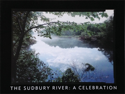 Frank Gohlke - The Sudbury River: A Celebration
