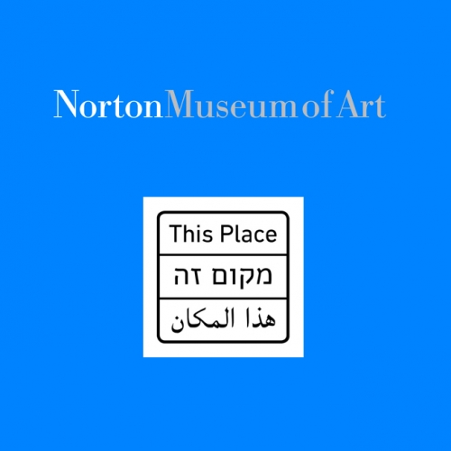 This Place Exhibition Opens at Norton Museum of Art