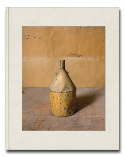 Morandi's Objects