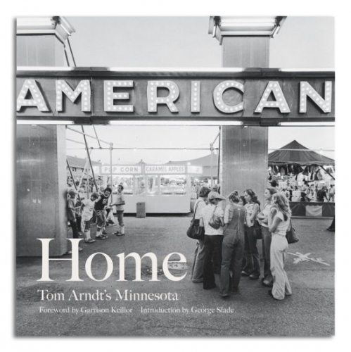 Home: Tom Arndt's Minnesota