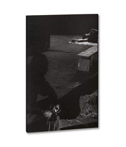 Alex Majoli - Scene - Mack Books