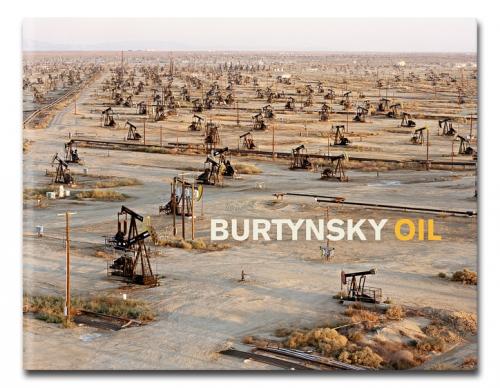 Edward Burtynsky Oil 2009