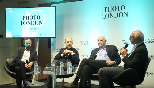 Video: Photo London Panel Discussion