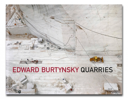 Edward Burtynsky Quarries 2009