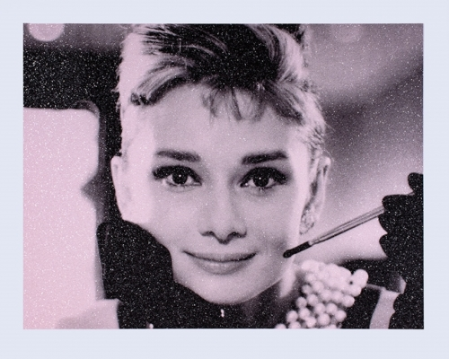 VOGUE   Our Love for Audrey: New Documentary