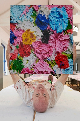 ArtNews | Damien Hirst Sells Limited-Edition Prints to Support Italian Children Affected by Pandemic