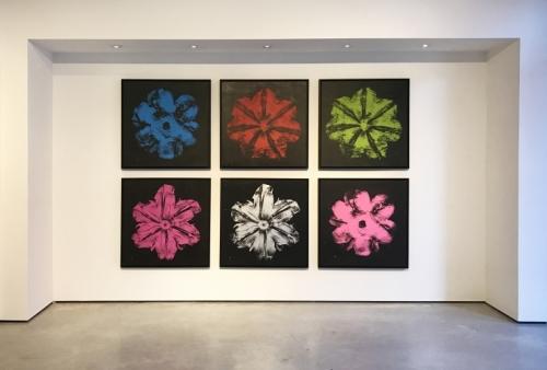 """Octavia Art Gallery - Houston Hosts """"Rubem Robierb - Juxtaposed"""""""