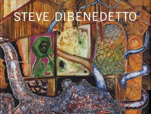 Steve DiBenedetto