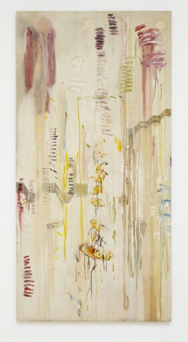 Joan Snyder in Group Exhibit at Franklin Parrasch Gallery