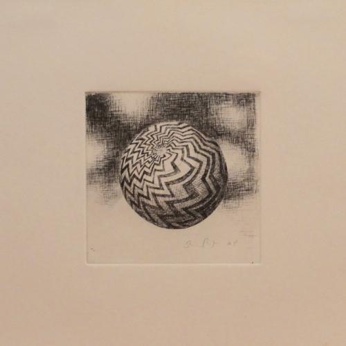 Peter Schuyff, Untitled, 1992