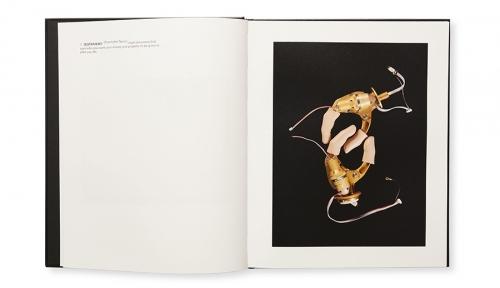 Will by Reiner Riedler, La Fabrica
