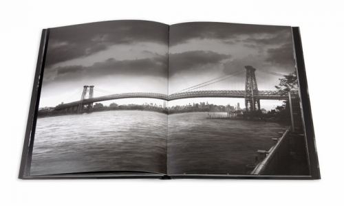 Jean-Michel Berts, The Light of New York