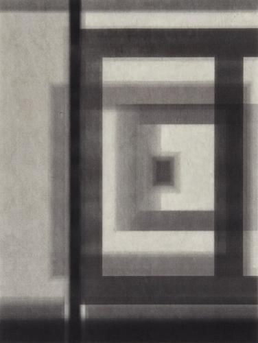 Marsha Cottrell at Petra Rinck Galerie