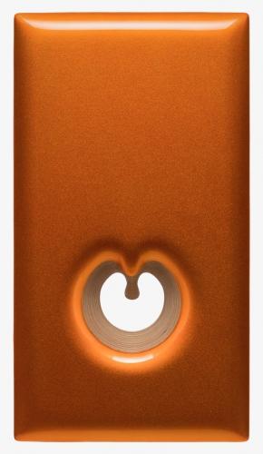 """Donald Moffett: The Hollow"" at Marianne Boesky Gallery, Aspen"