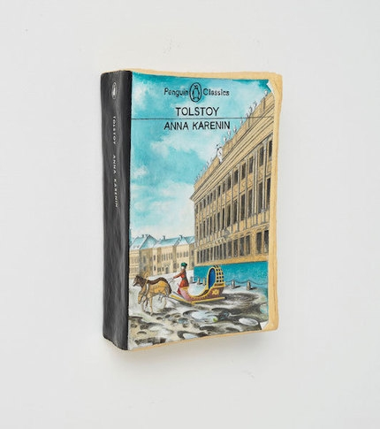 Tolstoy book cover