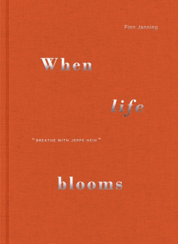When life blooms - Breathe with Jeppe Hein