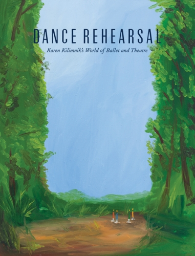 Dance Rehearsal