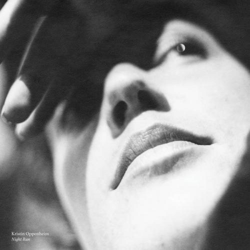Kristin Oppenheim   Night Run: Collected Sound Works 1992 - 1995