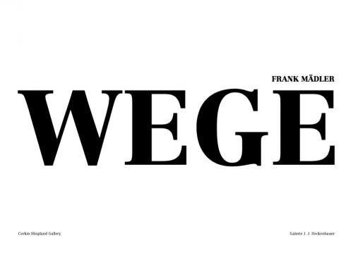 Wege (2005)