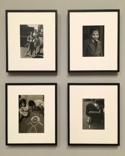 Helen Levitt Whitney Museum
