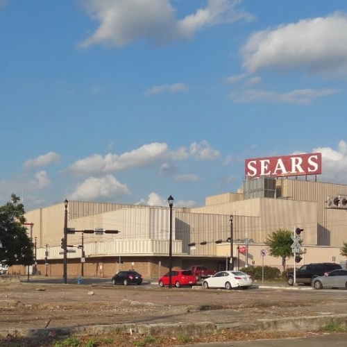 RICE UNIVERSITY TO TRANSFORM ICONIC SEARS PROPERTY
