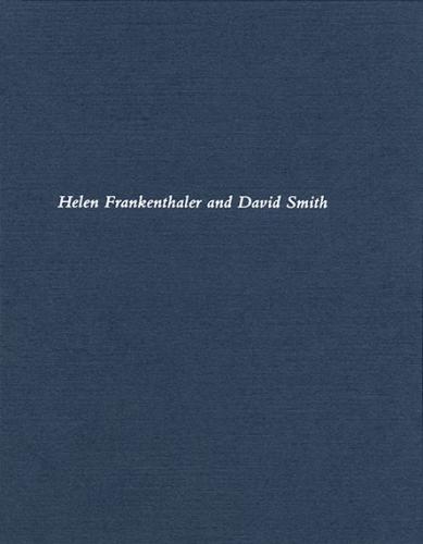Helen Frankenthaler and David Smith