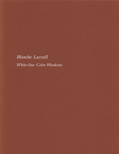 Blanche Lazzell
